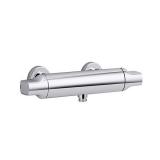 Смеситель для душа термостатический JACOB DELAFON Aleo E72352-CP купить
