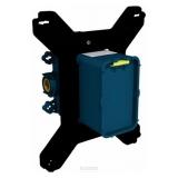 Встраиаемая часть смесителей JACOB DELAFON Modulo 98699D-NF купить