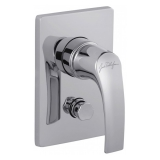Смеситель для ванны встраиваемый JACOB DELAFON Symbol E98724-CP купить