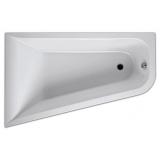 Ванна акриловая AM PM Inspire 1600*1000 мм W5AA-160L100W-A64 купить