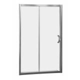 Душевая дверь в нишу AM PM Bliss L Solo Slide 1200*1900 мм W53S-1201190MT64 купить