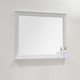 Зеркало АКВАТОН Идель 850 мм дуб белый 1A195702IDM70 купить