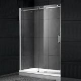 Дверь душевая в проем GEMY Modern Gent 1400*2000 мм S25191A L купить