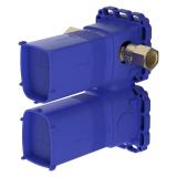 Скрытая часть встраиваемого термостатического смесителя ORAS Signa 2207A купить