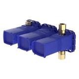 Скрытая часть встраиваемого термостатического смесителя для ванны ORAS Signa 2219A купить