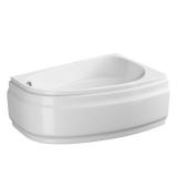 Ванна акриловая  асимметричная CERSANIT Joanna R 140*90 S301-005 купить