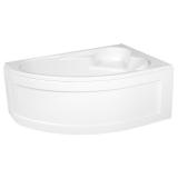 Ванна акриловая асимметричная CERSANIT Kaliope R 153*100 S301-024 купить