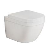 Унитаз подвесной безободковый GROHE Euro Ceramic 39328000 купить