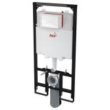 Инсталляция для унитаза ALCAPLAST Renovмodul Slim AM1101/1200 купить