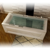Акриловая ванна ТРИТОН Александрия 1600x750 мм купить