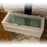 Акриловая ванна ТРИТОН Александрия 1500x750 мм купить