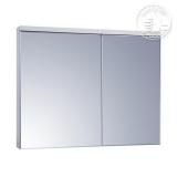 Зеркальный шкаф АКВАТОН Брук 100 купить