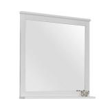 Зеркало АКВАТОН Леон 80 Дуб белый 1A186402LBPS0 купить