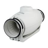 Вентилятор канальный вытяжной SOLER&PALAU Silent T TD800/200  с таймером купить
