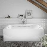 Купить: Ванна акриловая EUROLUX Акра 1600х700х460