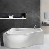Ванна акриловая EUROLUX Эфес 1700х1000х470 купить