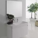 Комплект мебели NOVELLO SIRIO R Montech Rovere Grigio 95 см купить