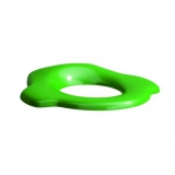 Сиденье для унитаза LAUFEN Florakids без крышки зеленое 8.9103.2.071.000.1 купить