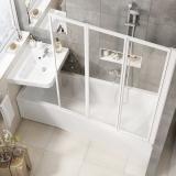 Ванна акриловая RAVAK Be Happy II L 160x75 мм C961000000 купить